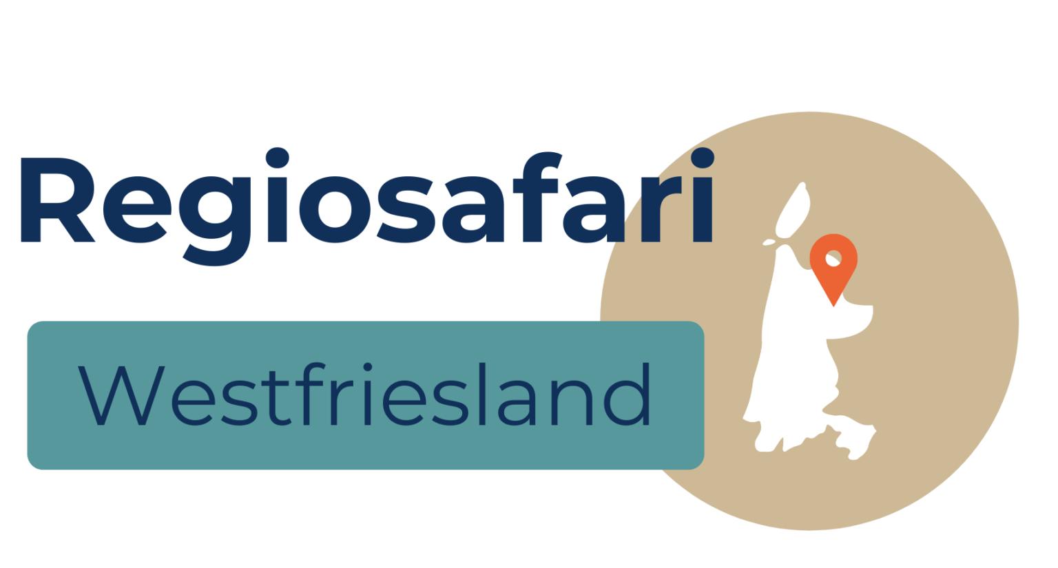 Regiosafari Westfriesland